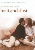 Verão Vermelho (Heat and Dust)