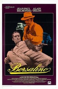 Borsalino - Poster / Capa / Cartaz - Oficial 1