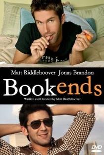 Bookends - Poster / Capa / Cartaz - Oficial 1