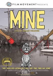 Mine - Poster / Capa / Cartaz - Oficial 1