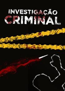 Investigação Criminal (1ª Temporada) - Poster / Capa / Cartaz - Oficial 2