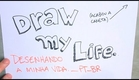Draw My Life: PC Siqueira