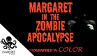 Margaret in the Zombie Apocalypse | Zombie Horror Short