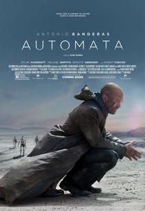 Agente do Futuro - Poster / Capa / Cartaz - Oficial 1