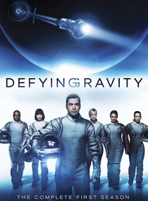Defying Gravity (1ª Temporada) - Poster / Capa / Cartaz - Oficial 1