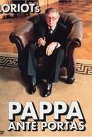 Pappa Ante Portas ( Pappa Ante Portas)