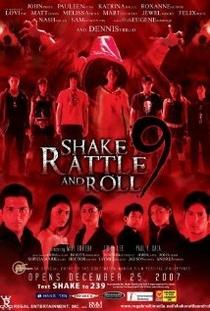 Shake, Rattle & Roll 9 - Poster / Capa / Cartaz - Oficial 1