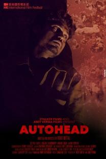 Autohead - Poster / Capa / Cartaz - Oficial 1