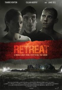 Retreat - Poster / Capa / Cartaz - Oficial 1
