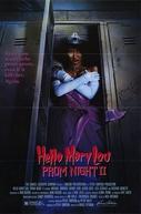 Baile de Formatura 2 - Vestida Para a Vingança (Hello Mary Lou: Prom Night II)