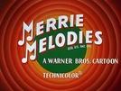 Sinfonias Ingênuas (Merrie Melodies)