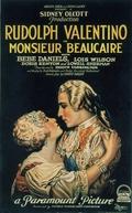 Monsieur Beaucaire (Monsieur Beaucaire)