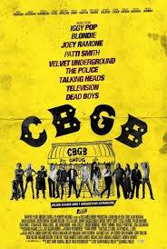 CBGB - O Berço do Punk Rock - Poster / Capa / Cartaz - Oficial 5