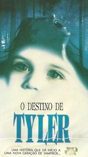 O Destino de Tyler - Poster / Capa / Cartaz - Oficial 2
