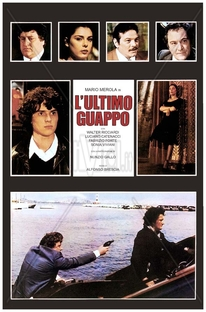 L'ultimo Guappo - Poster / Capa / Cartaz - Oficial 1