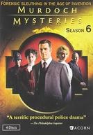 Os Mistérios do Detetive Murdoch (6ª temporada) (Murdoch Mysteries (Season 6))