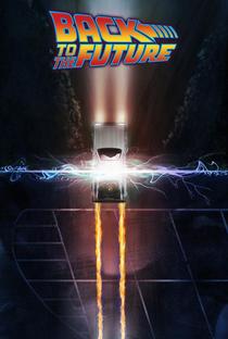 De Volta Para o Futuro - Poster / Capa / Cartaz - Oficial 16