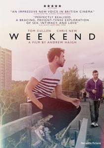 Weekend - Poster / Capa / Cartaz - Oficial 7