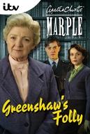 A Extravagância de Greenshaw (Greenshaw's Folly)