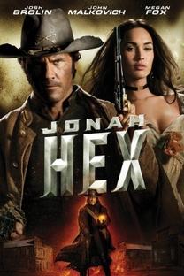 Jonah Hex - Caçador de Recompensas - Poster / Capa / Cartaz - Oficial 4