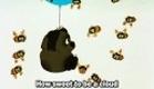 Russian animation: Vinni Pukh (+ English subtitles)