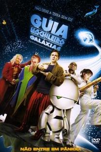 O Guia do Mochileiro das Galáxias  - Poster / Capa / Cartaz - Oficial 3
