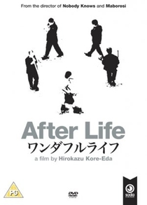 Depois da Vida - Poster / Capa / Cartaz - Oficial 4