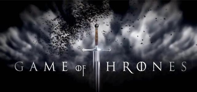 George R.R. Martin diz que filme de Game of Thrones pode acontecer