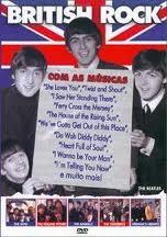 British Rock - Poster / Capa / Cartaz - Oficial 1