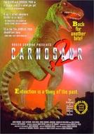 Carnossauro 2 (Carnossauro 2)