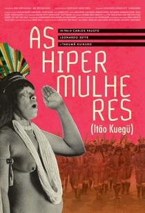 As Hiper Mulheres - Poster / Capa / Cartaz - Oficial 1