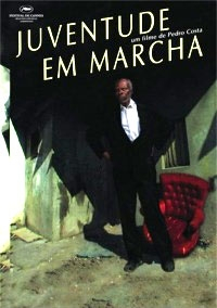 Juventude em Marcha  - Poster / Capa / Cartaz - Oficial 3