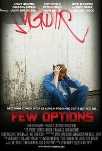 Few Options - Poster / Capa / Cartaz - Oficial 1