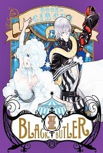Kuroshitsuji (3ª Temporada) - Poster / Capa / Cartaz - Oficial 6