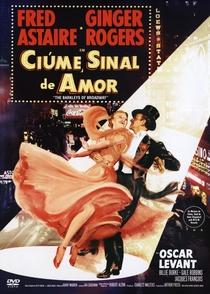 Ciúme, Sinal de Amor - Poster / Capa / Cartaz - Oficial 2