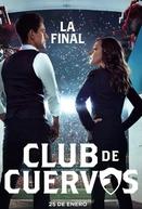 Club de Cuervos (4ª Temporada) (Club de Cuervos (Temporada 4))