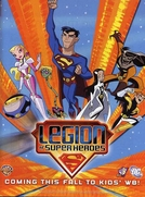 Legião dos Super-Heróis (2ª Temporada) (Legion of Super Heroes (Season 2))