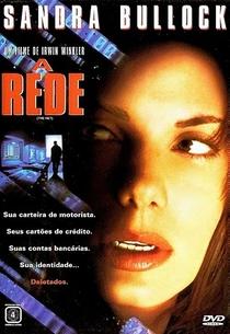 A Rede - Poster / Capa / Cartaz - Oficial 2