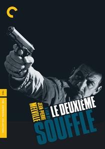 Os Profissionais do Crime - Poster / Capa / Cartaz - Oficial 1
