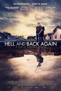 Hell and Back Again - Poster / Capa / Cartaz - Oficial 1