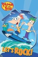Phineas e Ferb (3ª Temporada) (Phineas and Ferb)
