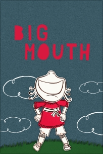 Big Mouth - Poster / Capa / Cartaz - Oficial 1