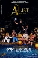The A-List New York (1ª Temporada) (The A-List New York (Season 1))