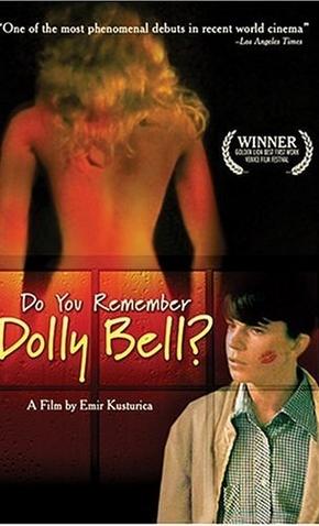 Você se Lembra de Dolly Bell? - 1981 | Filmow