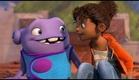 Cada Um na Sua Casa DreamWorks - Trailer Oficial - Brasil