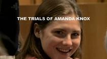 O Julgamento de Amanda Knox - Poster / Capa / Cartaz - Oficial 1