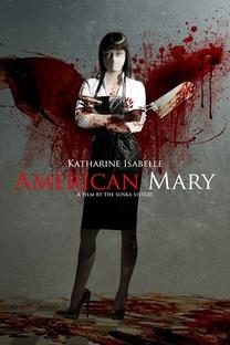 American Mary - Poster / Capa / Cartaz - Oficial 9