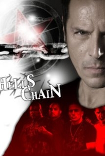Hell's Chain - Poster / Capa / Cartaz - Oficial 1