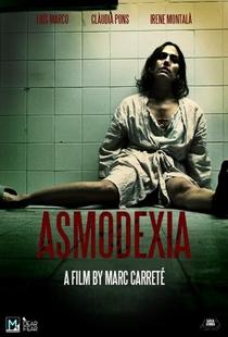 Asmodexia - Poster / Capa / Cartaz - Oficial 2