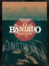 O Bandido da Luz Vermelha - Poster / Capa / Cartaz - Oficial 3